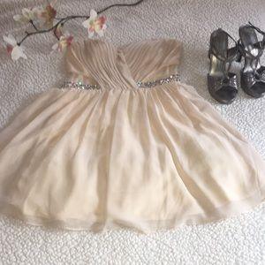 Charlotte Russe Formal Dress